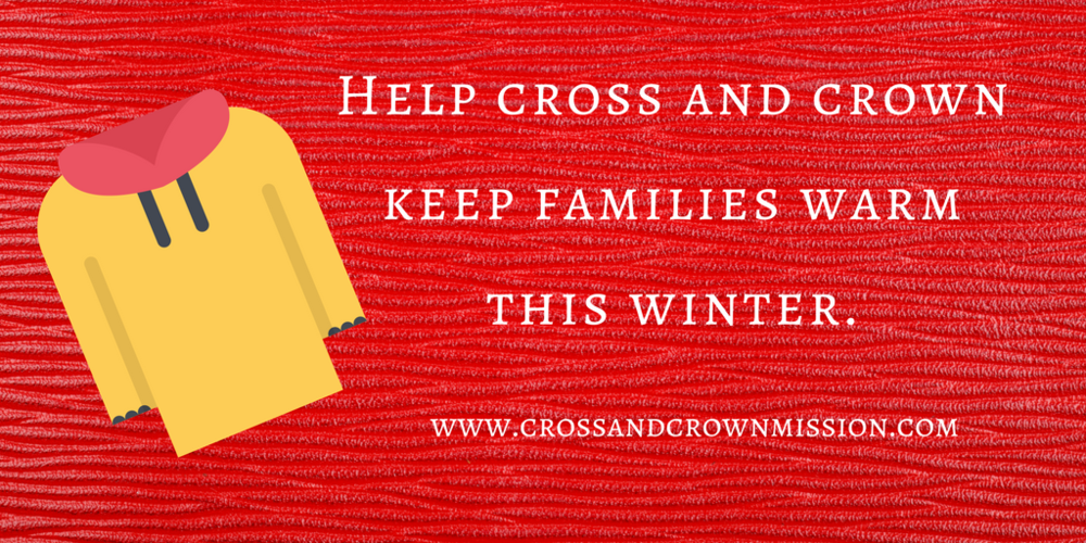 Helping cross and crownkeep families warmthis winter..png