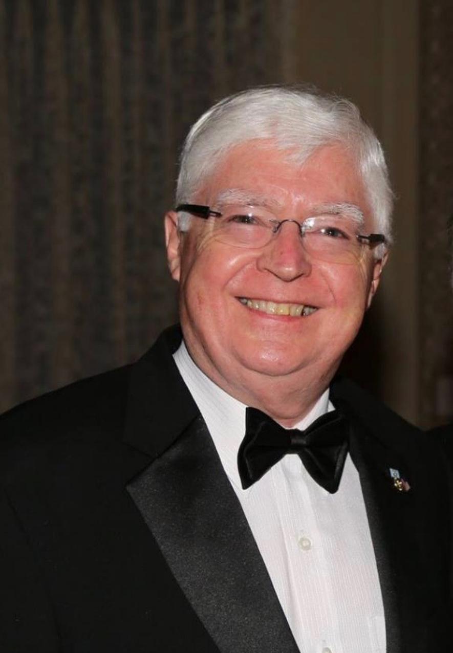 Victor Neal  Delegate for Transportation