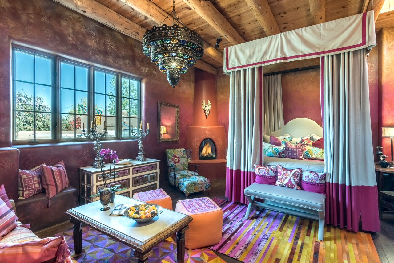 Furniture consignment stores in santa fe nm - Projects Showhouse Santa Fe 2016