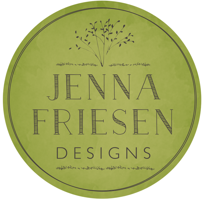 Jenna Friesen Designs