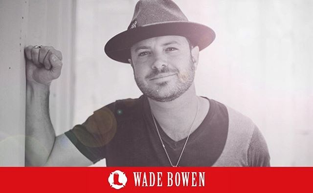 Introducing Wade Bowen, an American Texas Country/Red Dirt singer from the great state of Texas. Wade has performed at Buckets and Boots before but his performance at #BucketsandBoots2016 is going to be one for the books! Link to buy tickets is in our bio.