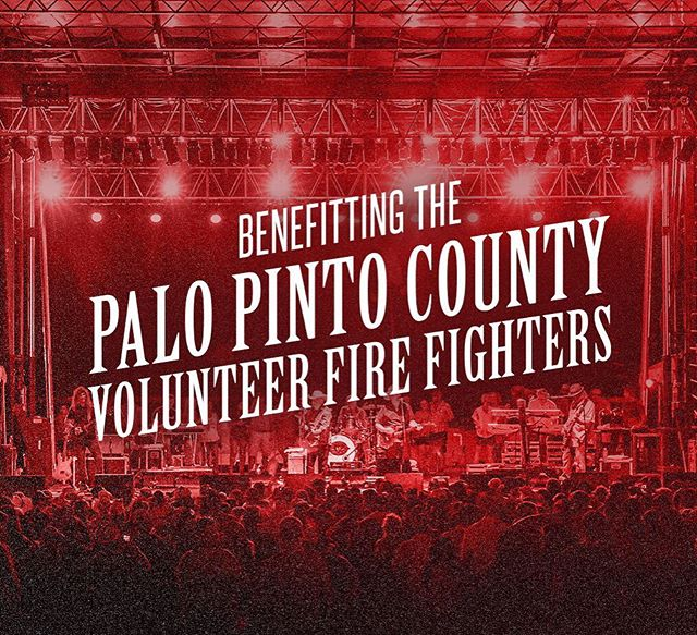 We are almost two weeks away from #BucketsandBoots2016, an event that benefits the incredible Volunteer Firefighters of Palo Pinto County. For all those Volunteer Fire Fighters out there, we thank you.