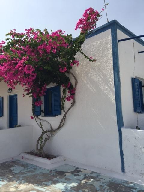 Santorini Studio