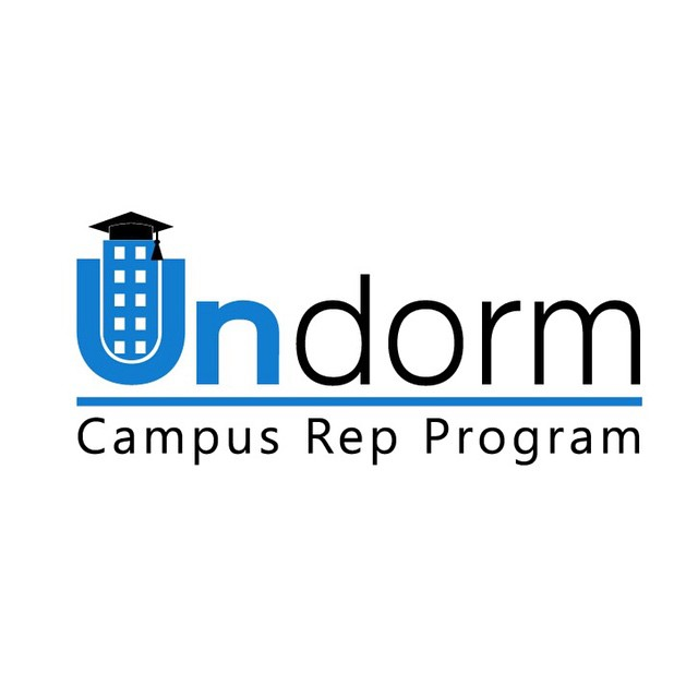 Interested in representing your school while earning some cash? Apply to the Undorm Campus Rep Program today! (Application link in bio)