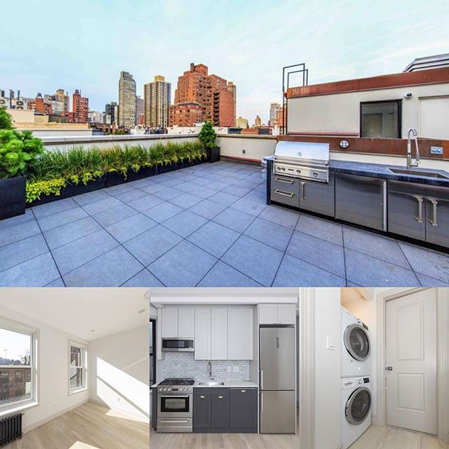 It's Rooftop Season (Almost). Lock down an apartment cheaper than your dorms and enjoy Spring, Summer, and Fall on your new roof!  Hop on a call with one of our campus reps to get started. To learn more about this and every other listing out there, DM us or fill out the link in our bio!  #westvillage #eastvillage #uppereastside #midtown  #luxuryapartments #luxuryaparmemtsnyc #apartmentsofNY  #nycapartments #apartments #apartmentsnyc #nycroomates  #mdlny #milliondollarlisting #brooklynheights  #apartmenthunting #nyu #nyuhousing #nyu2020 #nyu2021 #nyu2019 #nyu2018 #nyu2017 #nyustern #nyutisch #nyusteinhardt #nyugalletin #nyubobcat