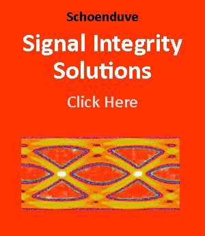Schoenduve Signal Integrity