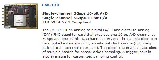 FMC170