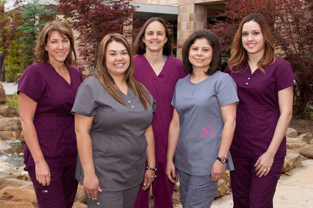 MDSOGroup- Vallejo Registered Nurses and Clinical Support Team.