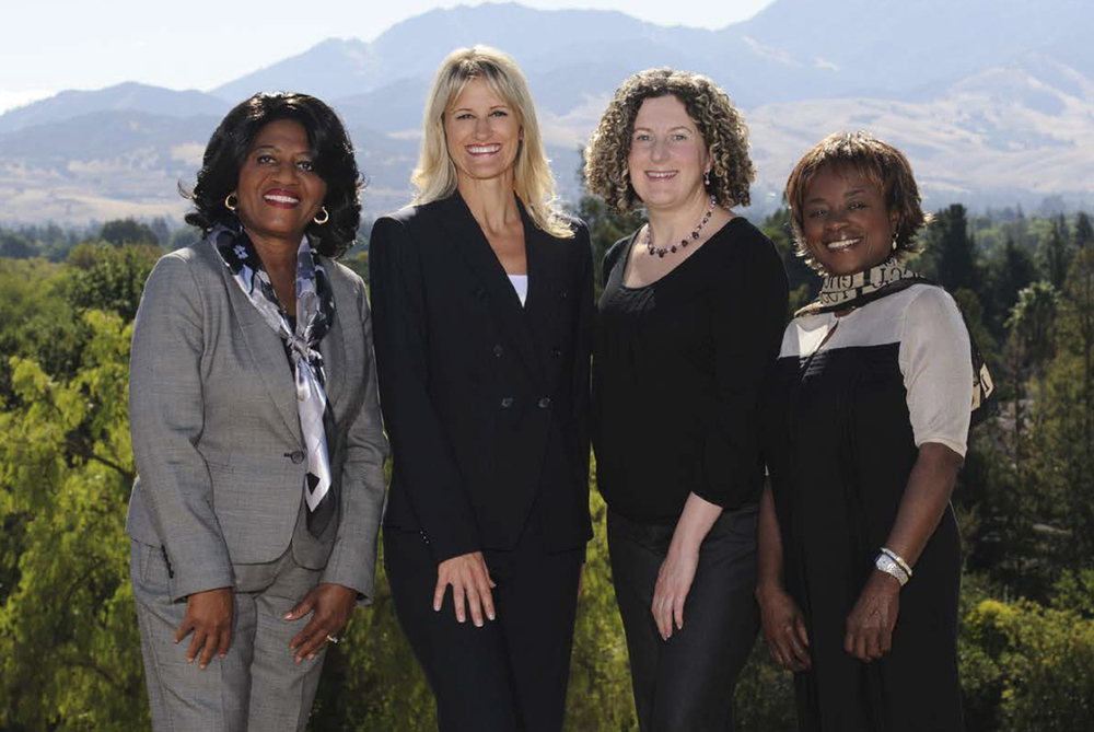 The oncologists and hematologists of Mount Diablo Solano Oncology Group