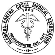 Alameda Contra Costa Medical Association logo