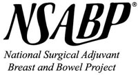 National Surgical Adjuvant Breast Project logo