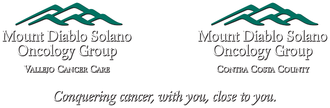 Oncology and Hematology | Mount Diablo Solano Oncology Group