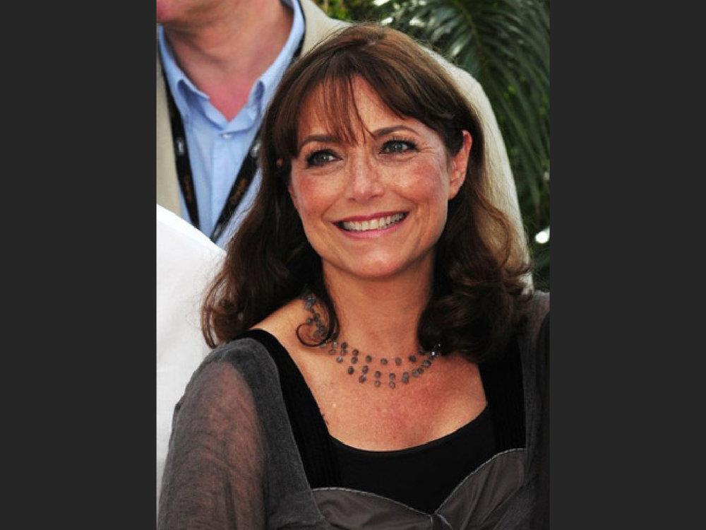 Karen George, actress