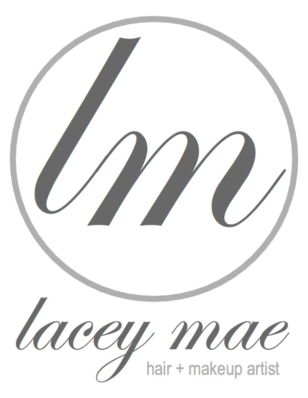 Lacey Mae - Hair and Makeup Artist