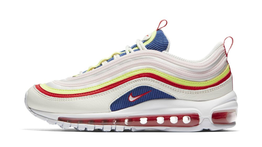 Panache Pack Air Max 97 releasing in May 2018.