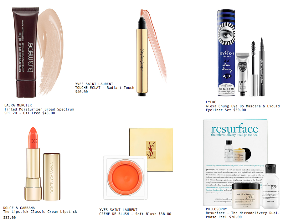 10 Beauty Products Every Woman Must own Sephora