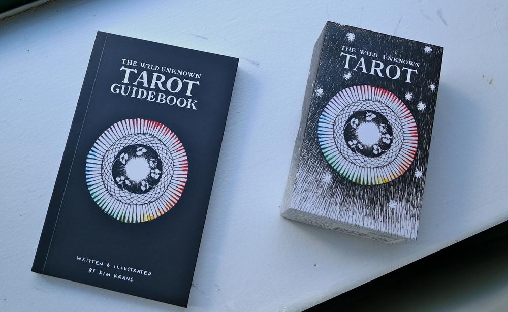 Tarot Kit Via CatBird