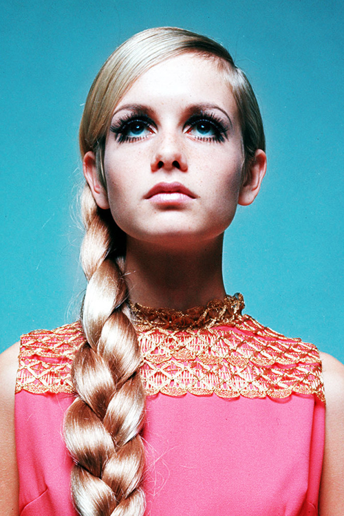 "Channel you're inner ""please Jesus I need these jeans"" eyes, for the Acne sales clerk ^ (kinda like this via Twiggy.)"