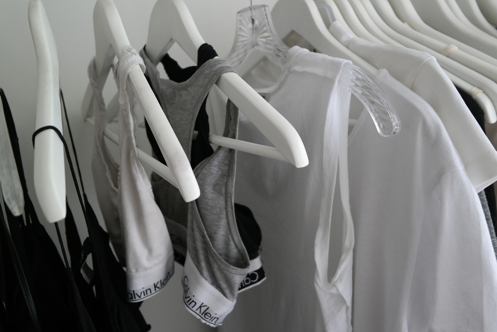 Claire Leana Millar Close Up Closet