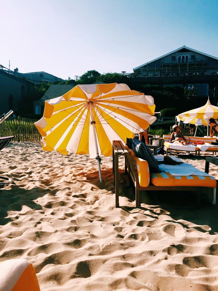 Gurneys Resort & Seawater spa Claire Leana Millar Blogger Getaway