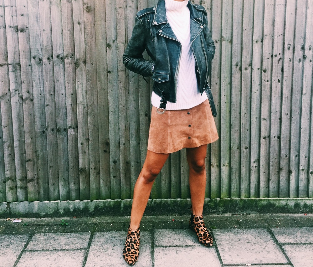 Claire Leana Millar in Brixton