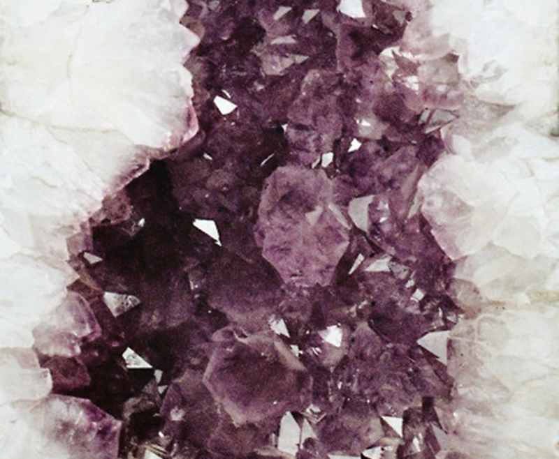 Healing Power of crystals