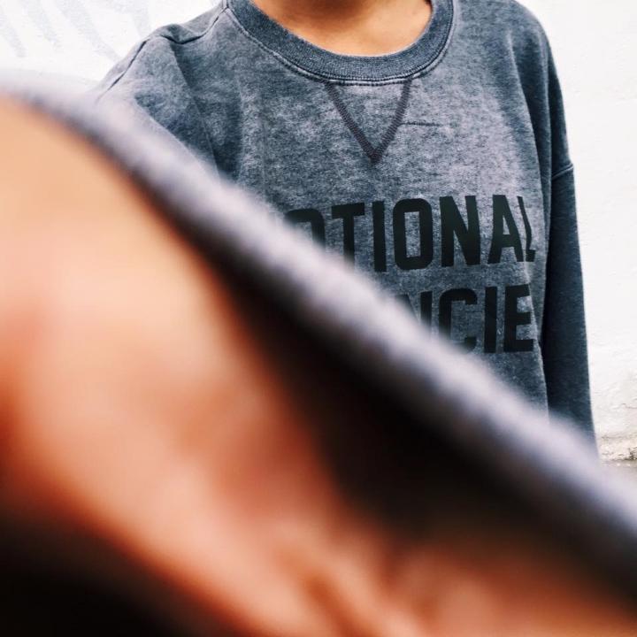 Reformation Emotional Tendencies Sweatshirt