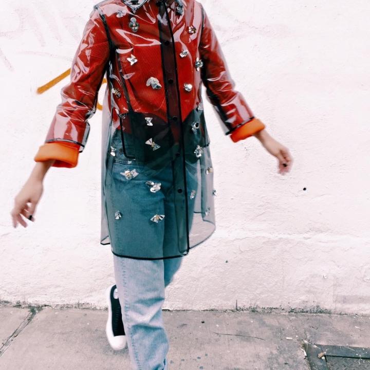 Claire Leana Latelyivebeen.com Style blogger NYFW AW16/17 Street Style