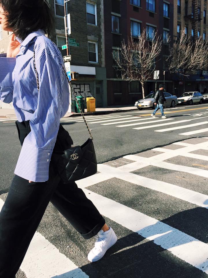 Claire Leana Millar Streetstyle