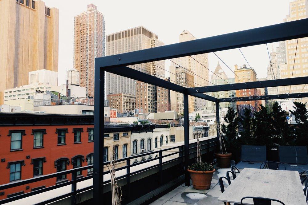 Penthouse at The Smyth Tribeca