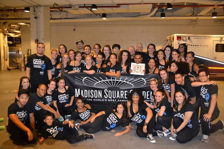 PMT Dance Studio takes the Garden    Read the story