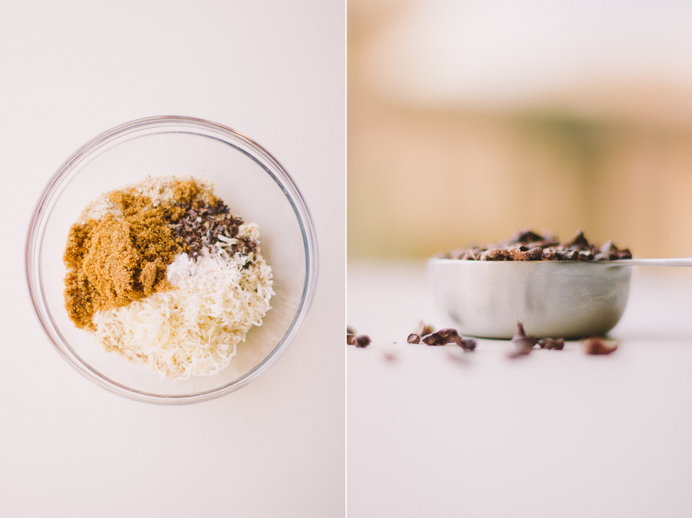 Almond Meal, Coconut + Cacao Nib Cookies.diptych.3.jpg