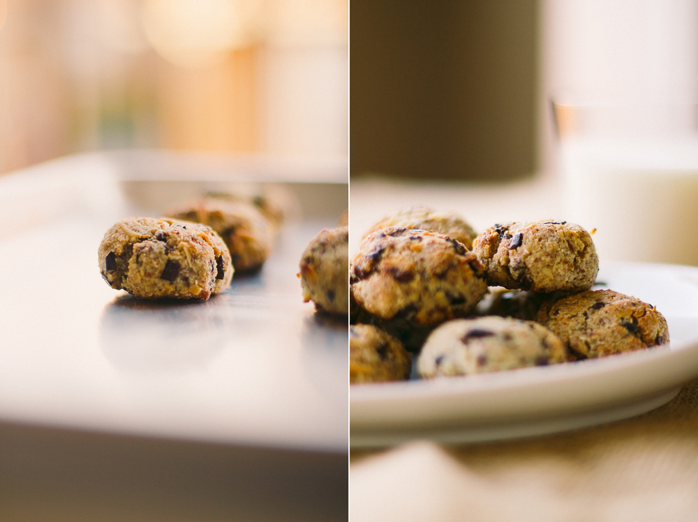 Almond Meal, Coconut + Cacao Nib Cookies.diptych.16.jpg