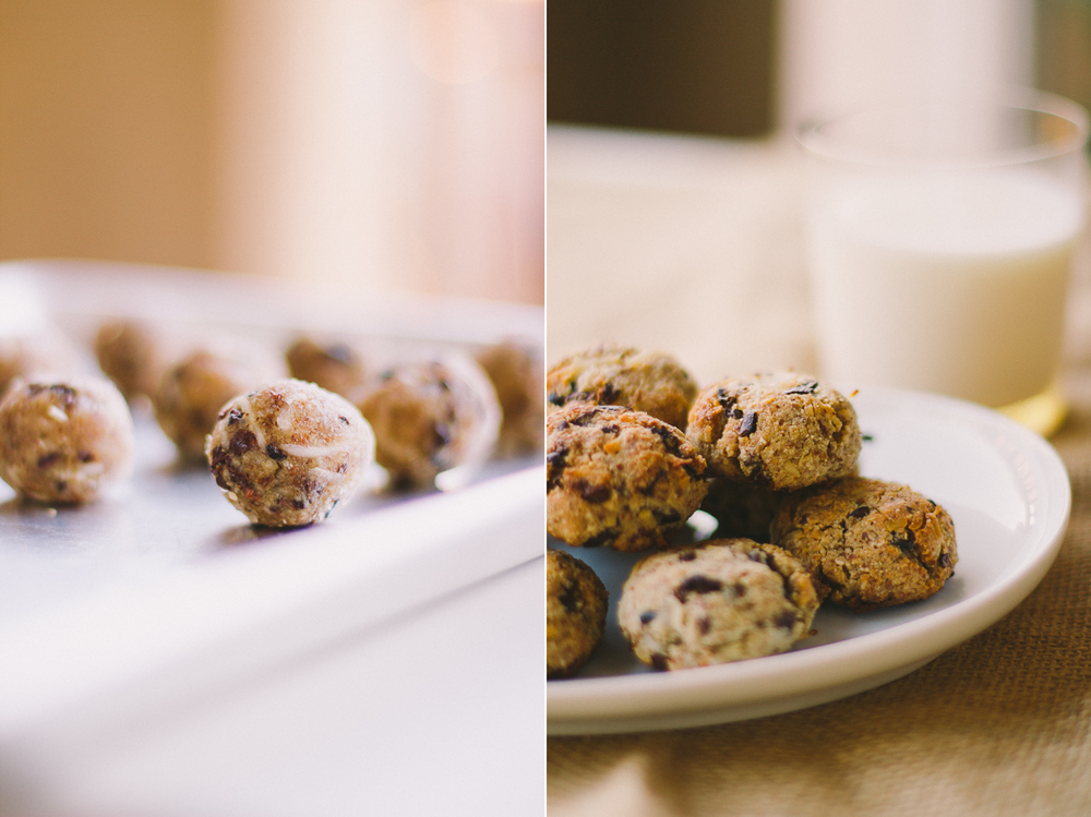 Almond Meal, Coconut + Cacao Nib Cookies.diptych.17.jpg