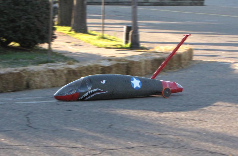 Spirit Racing Systems