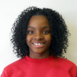 """I Am From"" Margie St. Frances Cabrini Academy City of St. Louis, MO"