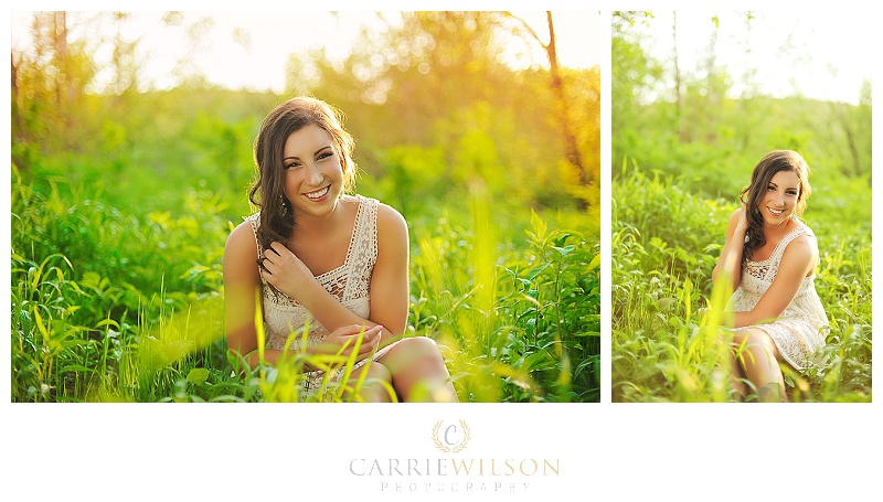 Lexington Kentucky Senior Photographer | Carrie Wilson Photography | What to Wear