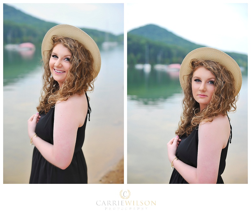 Morhead Kentucky Senior Session | Carrie Wilson Photography