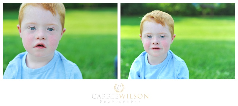 Morehead Kentucky Family Photographer | Carrie Wilson Photography