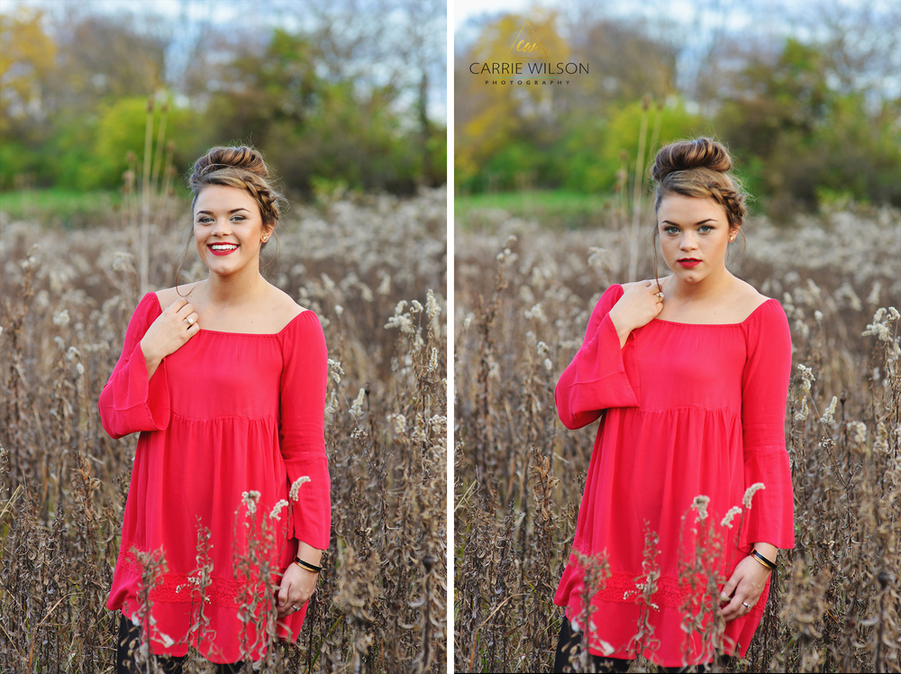 Mount Sterling Kentucky Senior Photographer | Carrie Wilson Photography