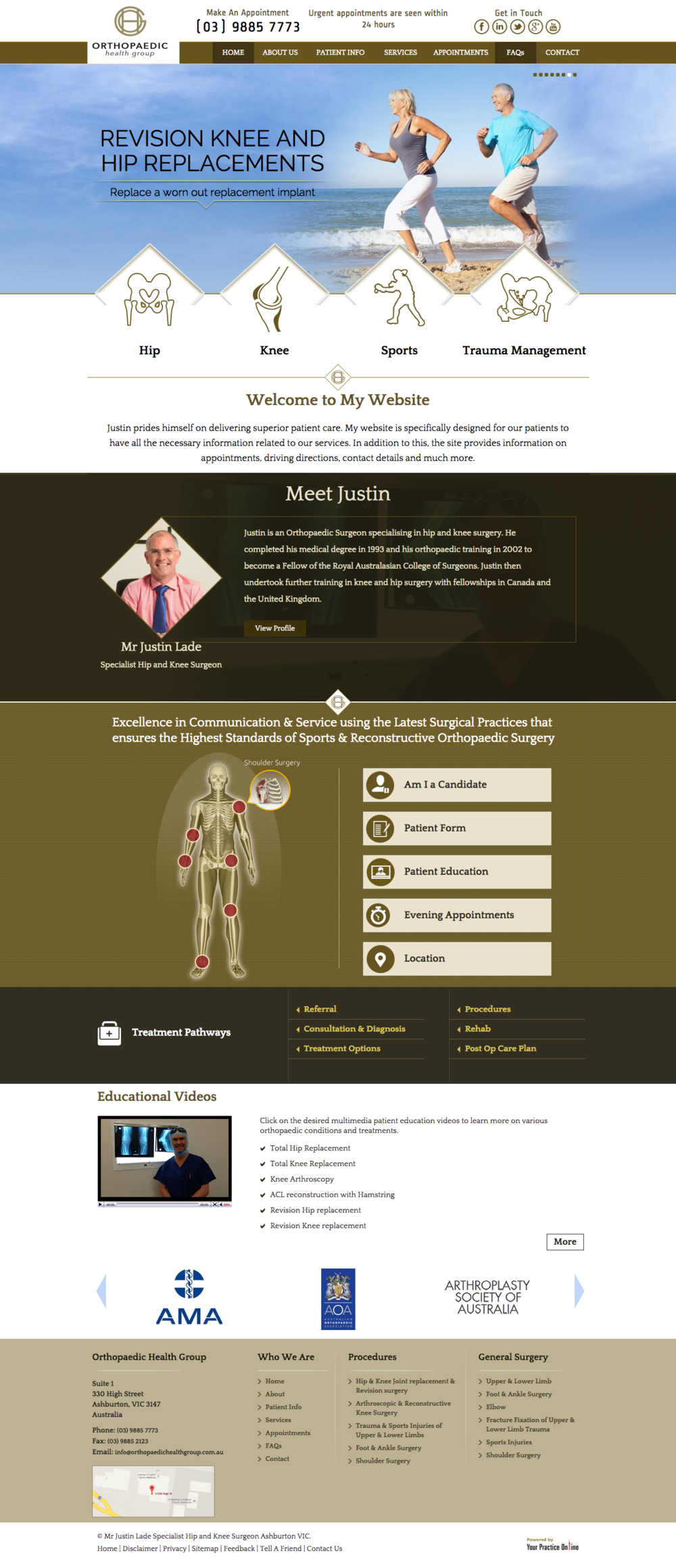 Dr. Justin Lade   Knee Surgery Melbourne   Hip Surgery Melbourne.png