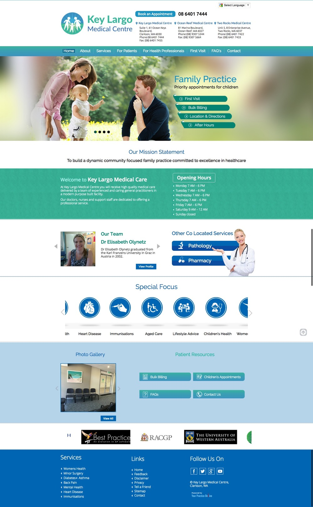 Key Largo Medical Centre Clarkson WA   Family Health Care Perth WA.jpeg