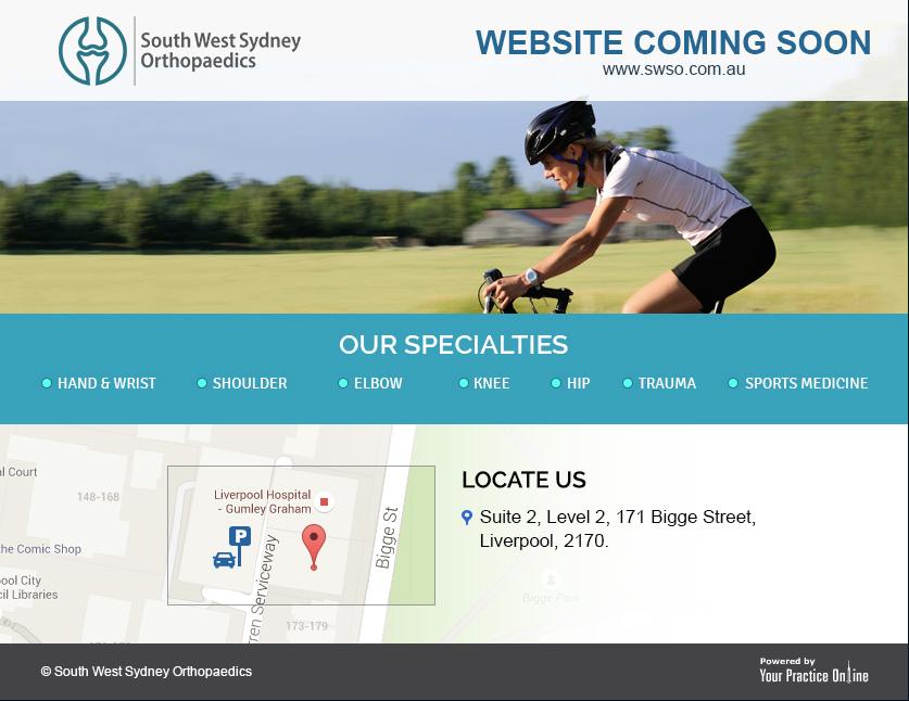 South West Sydney Orthopaedics.png