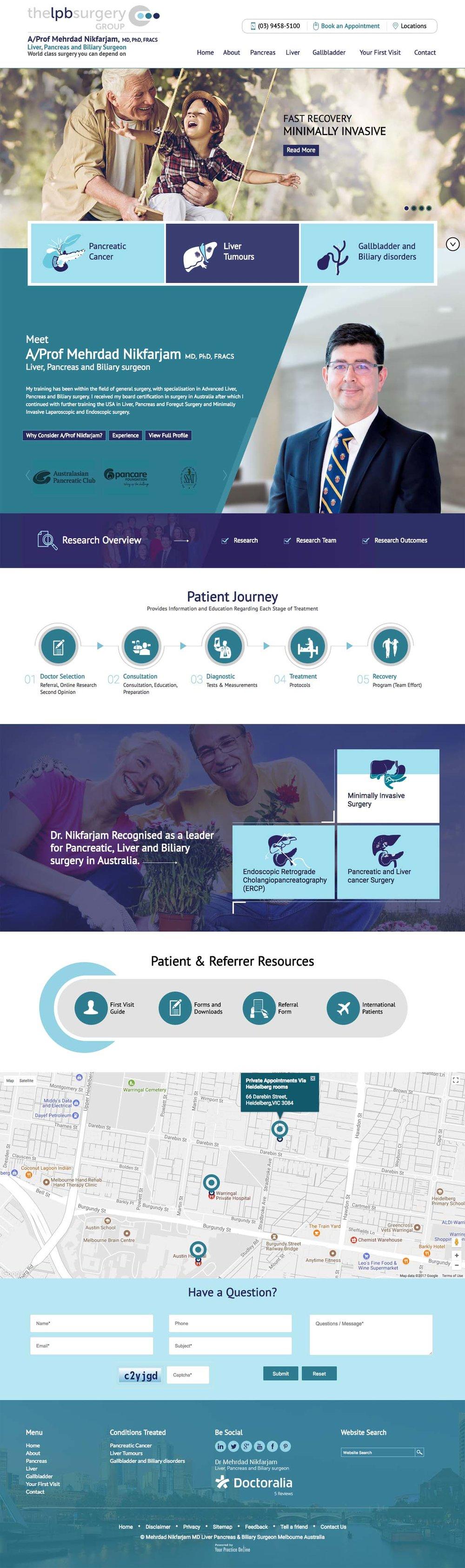 Minimally Invasive  Pancreas  Gallbladder  Liver   Biliary Surgery  Melbourne Australia.jpg
