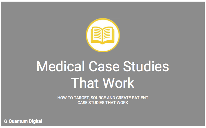 Medical Website Case Study -