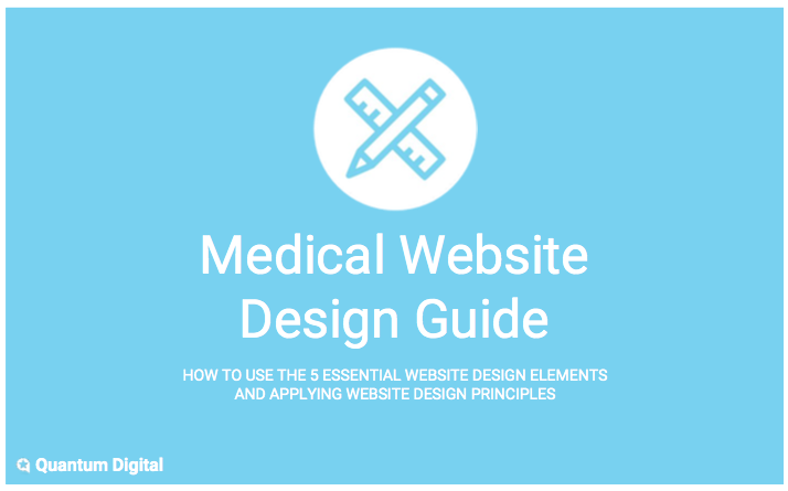 Medical Website Design Guide -