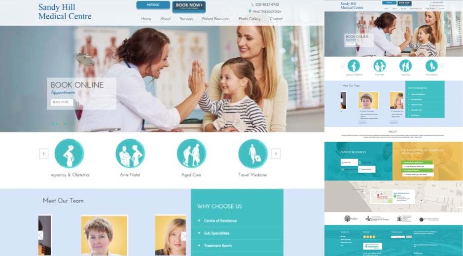 Medical Practice Website Design.jpg