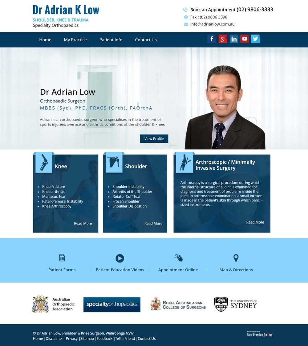 Dr Adrian Low  Shoulder   Knee Surgeon  NSW  Australia..png