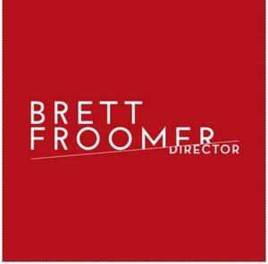 Brett Froomer - Director