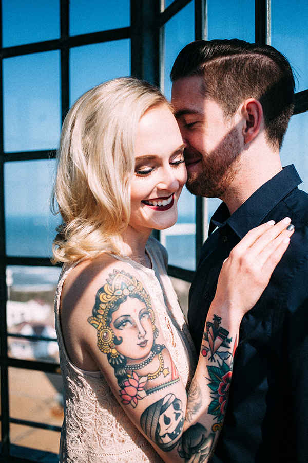 Zach & Hannah | Virginia Beach, Virginia